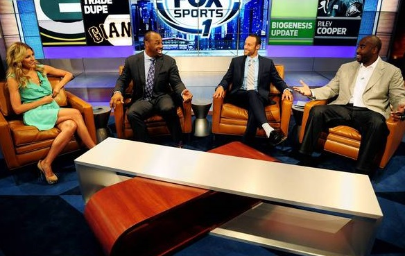 Fox Sports 1 Ratings: Network Averaged 161,000 Primetime ...