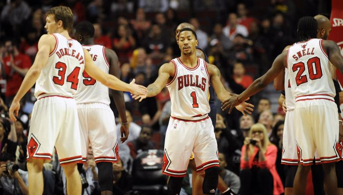 Chicago Bulls | RADIO.COM
