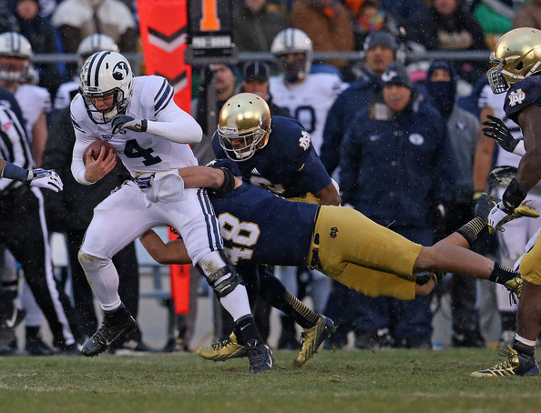BYU vs. Nevada Live Stream: Watch Online College Football ...