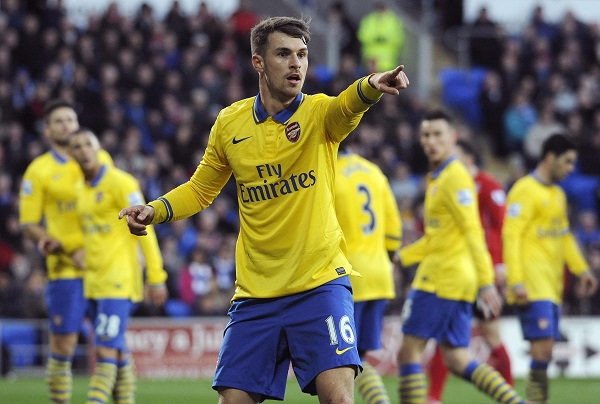 English premier league table standings arsenal first - Barclays premier league ranking table ...