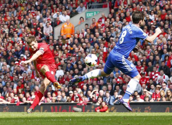 English premier league table epl standings liverpool - Barclays premier league ranking table ...