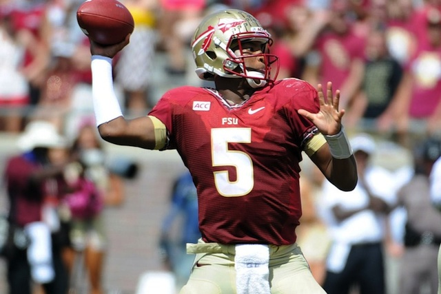 Rumors: NY Geno Smith Drafted Jets Winston After Jameis