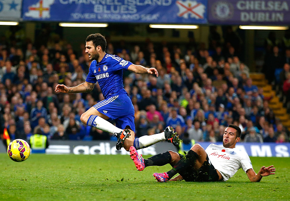 English premier league table chelsea leads epl standings - Barclays premier league ranking table ...