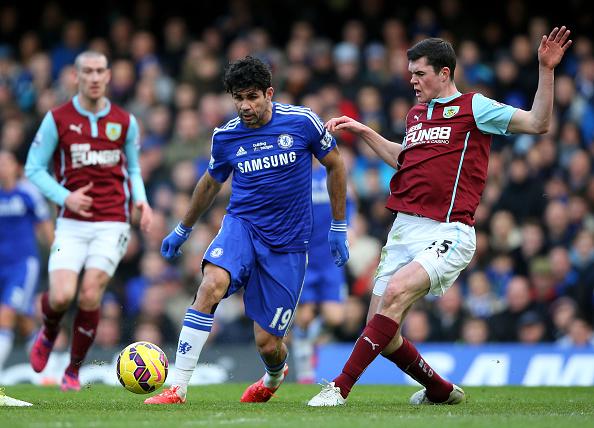 English premier league table standings chelsea leads - Barclays premier league ranking table ...
