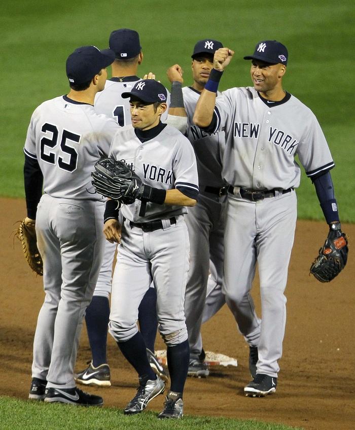 Ny Yankees Vs Baltimore Orioles Live Stream