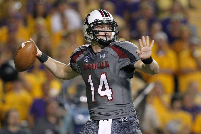 South Carolina vs. Arkansas Live Stream: Watch Free Online ...