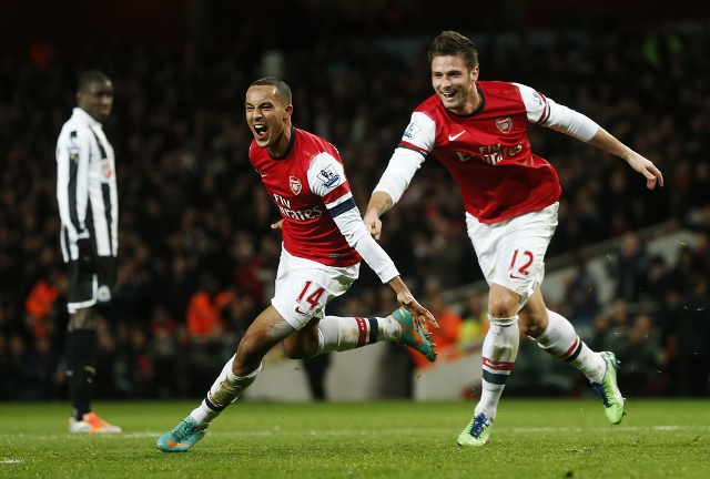 Arsenal Vs. Swansea Live Stream: Watch Online FA Cup ...