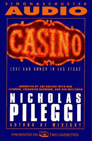 Casino Book Review