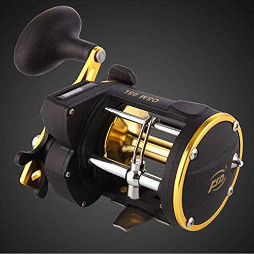 Top 5 Best Fishing Reel Alarms To Purchase  Review  2017