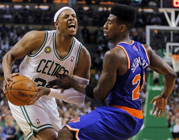 NBA Playoffs Standings 2013: New York Knicks Go For