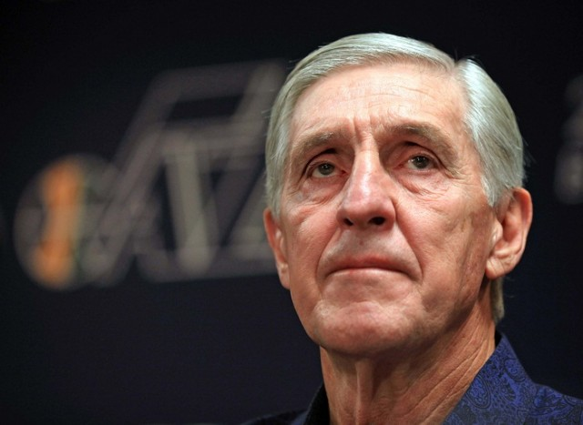jerry sloan - photo #45