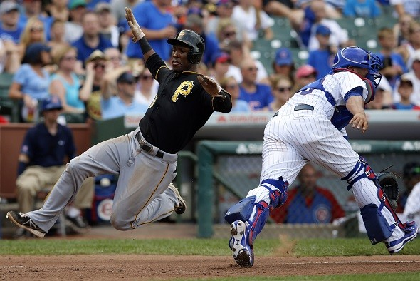 Pirates trade options? | Podcast Network