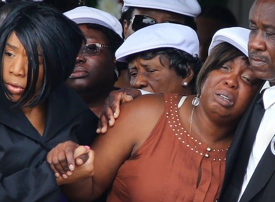Odin Lloyd Family In Court: Mother Ursula Ward and Sister ...