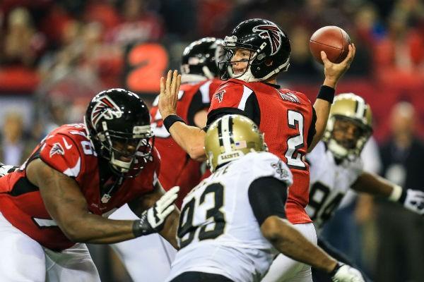 Atlanta Falcons | Free Internet Radio | TuneIn