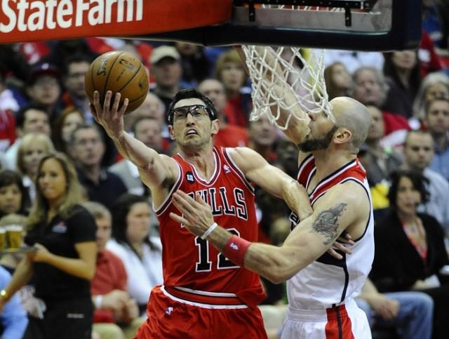Chicago Bulls Rumors: Carlos Boozer, Kirk Hinrich Request ...