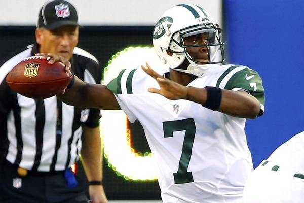 New York Jets: The Real Reason for Geno Smiths