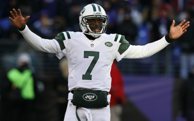 Should Jets cut or trade Geno Smith, while retaining Bryce