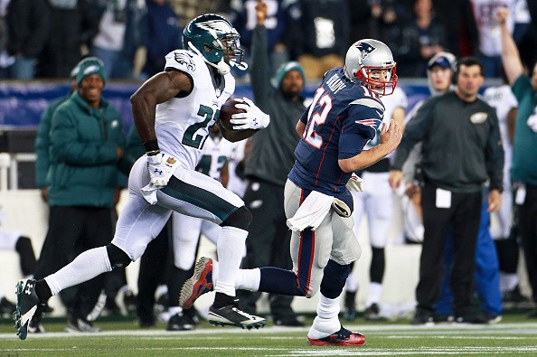 Here's where to watch and stream New England Patriots vs ...